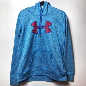SMALL FLAW  Under Armour Hoodie
